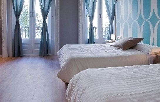 Four-bed room Violeta Boutique