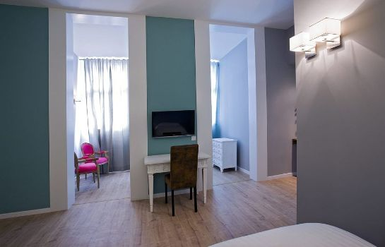 Standard room Violeta Boutique