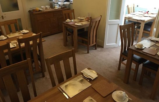Restaurant Edgcumbe Guest House