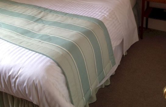 chambre standard Edgcumbe Guest House
