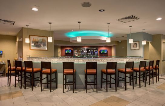 Hotel-Bar Holiday Inn NORTH PHOENIX