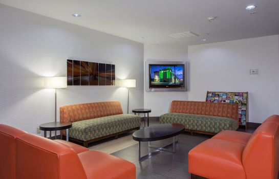 Hotelhalle Holiday Inn NORTH PHOENIX