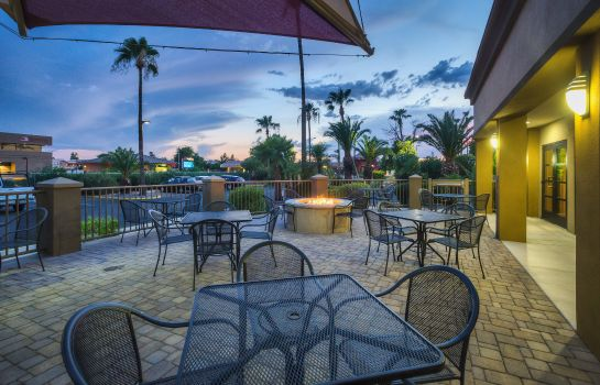 Restaurant Holiday Inn NORTH PHOENIX