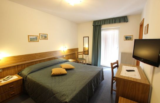 Double room (standard) Rosalpina