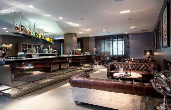 Hotel-Bar Wyndham