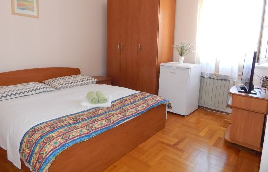 Camera doppia (Standard) Porat Apartments- Rooms