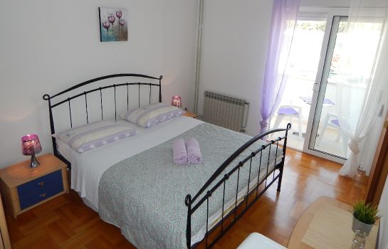 Camera doppia (Comfort) Porat Apartments- Rooms