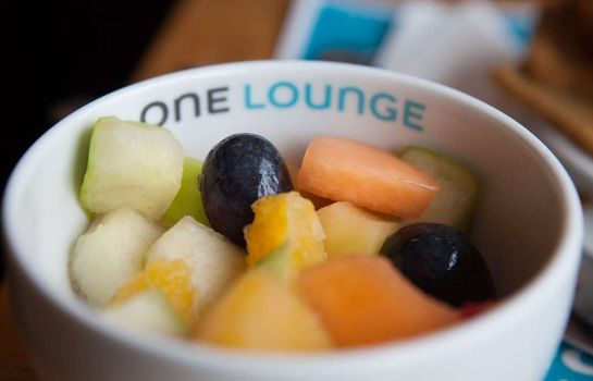 Restaurant Motel One Edinburgh-Royal