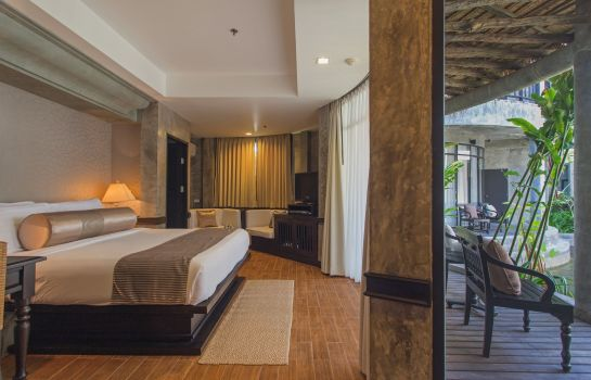 Suite The Dewa Koh Chang