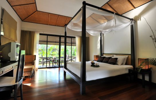 Junior Suite Ramayana Koh Chang Resort & Spa