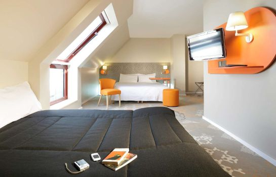 Kamers ibis Styles Tours Centre