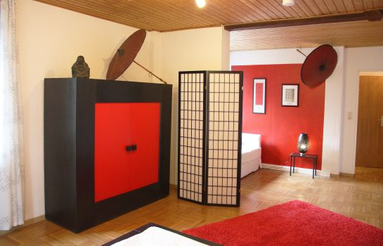 Double room (superior) Feldmaus