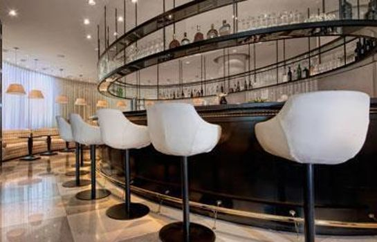 Hotel-Bar Crowne Plaza BERLIN - POTSDAMER PLATZ
