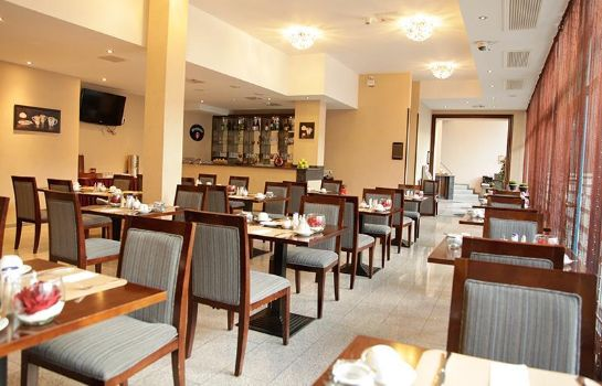 Restaurant Best Western Hannover City