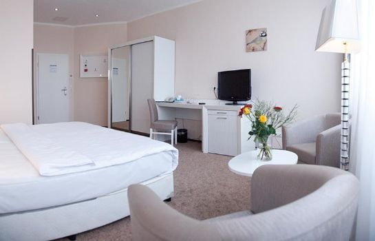Room Best Western Hannover City
