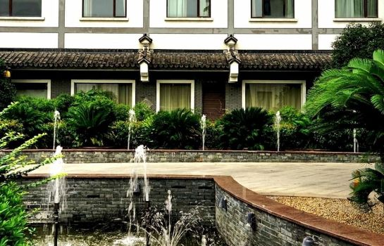 Picture Gold River Side Hotel - Wuzhen