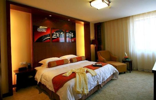 Standard room Gold River Side Hotel - Wuzhen
