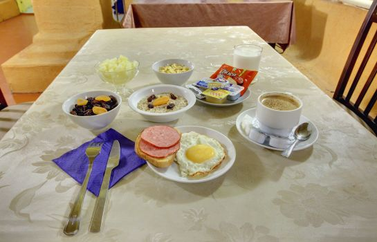 Breakfast buffet RA Ligovskiy