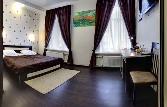 Single room (standard) RA Ligovskiy