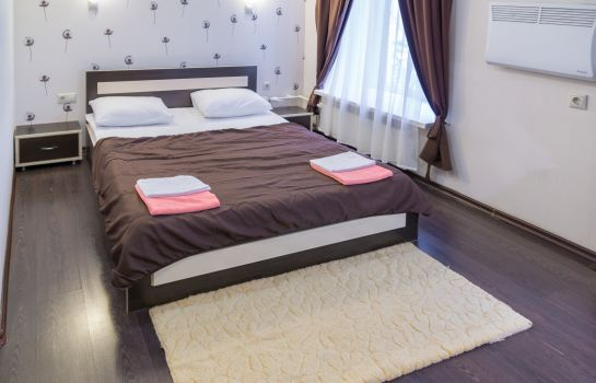 Single room (superior) RA Ligovskiy