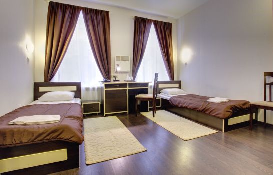 Double room (superior) RA Ligovskiy