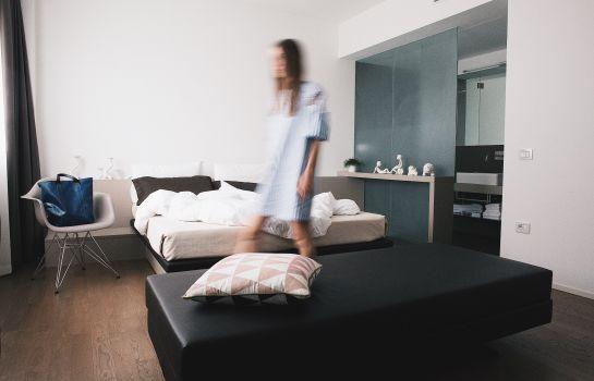 Le Nove Hotel & Restaurant – HOTEL DE