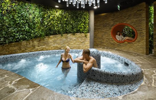 Jaccuzi Narvil Conference & Spa
