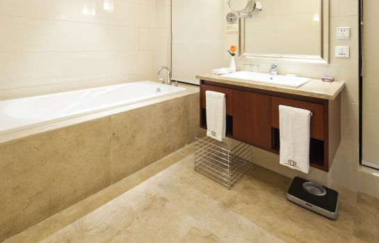 Bagno in camera Royal Lake International
