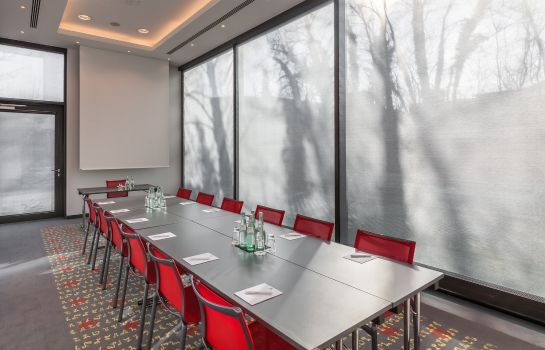 Conference room Holiday Inn MUNICH - WESTPARK