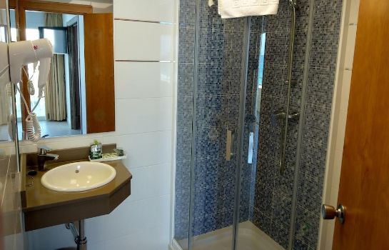 Bagno in camera Ibiza JET Apartamentos - Adults Only