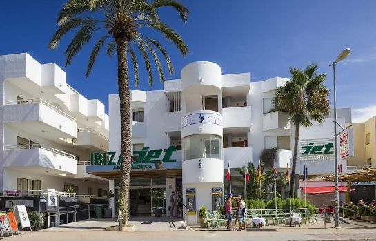 Foto Ibiza JET Apartamentos - Adults Only