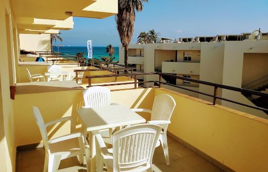 Info Ibiza JET Apartamentos - Adults Only