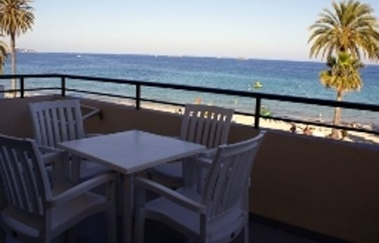 Terrazza Ibiza JET Apartamentos - Adults Only