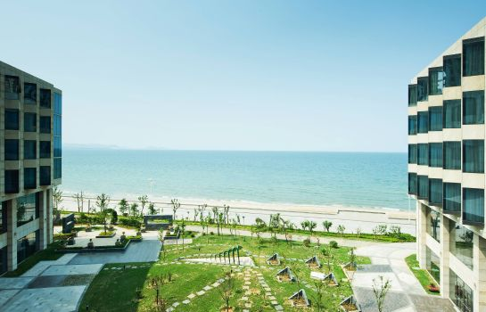 Info Sheraton Yantai Golden Beach Resort