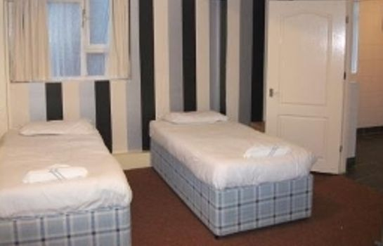 Camera Hatters Hostel Liverpool