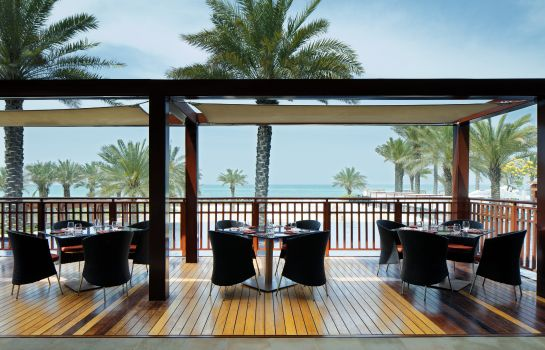 Restaurant Abu Dhabi The St. Regis Saadiyat Island Resort