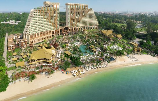 Bild Centara Grand Mirage Beach Resort Pattaya