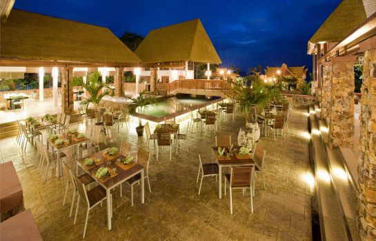 Restaurant Centara Grand Mirage Beach Resort Pattaya