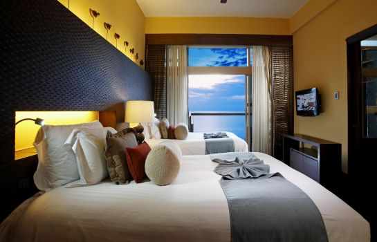 Standardzimmer Centara Grand Mirage Beach Resort Pattaya