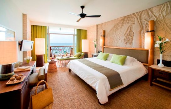 Doppelzimmer Standard Centara Grand Mirage Beach Resort Pattaya
