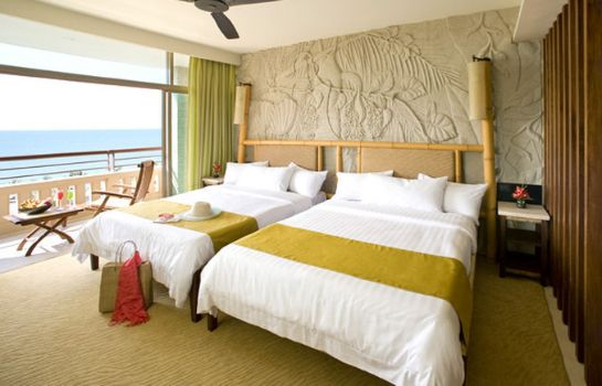 Zimmer Centara Grand Mirage Beach Resort Pattaya