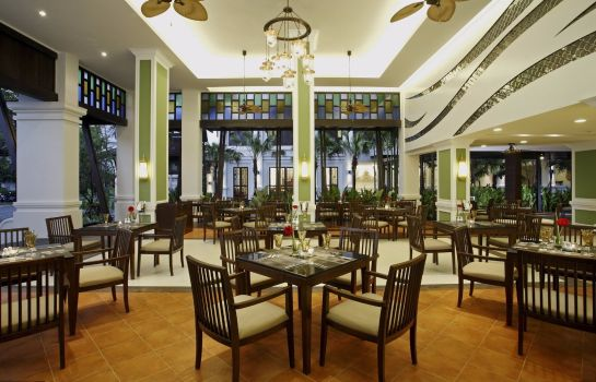 Restaurant Centara Anda Dhevi Resort & Spa Krabi