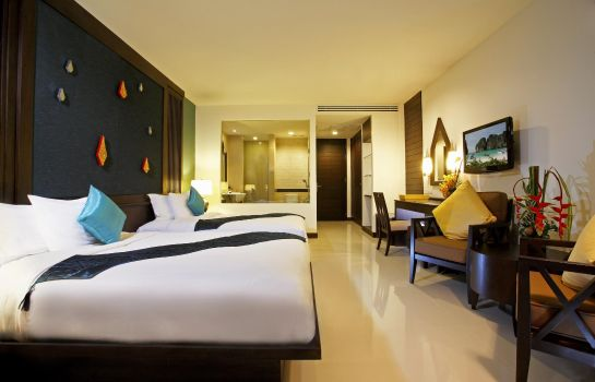 Standardzimmer Centara Anda Dhevi Resort & Spa Krabi