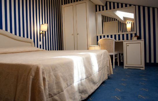 Standardzimmer Hotel Navy