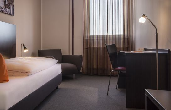 Single room (standard) GS Hotel Geiger Good Sleep
