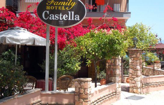 Hotel Castella Beach In Alissos Dytiki Achaia Hotel De