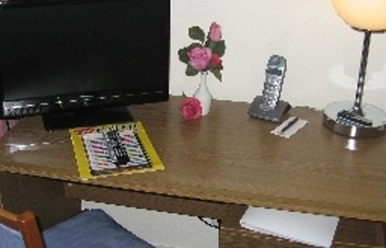 Double room (standard) Sabine Hotel-Pension