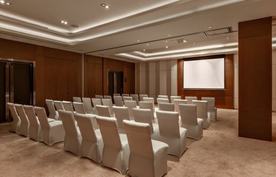 Conference room Crowne Plaza SHANGHAI ANTING