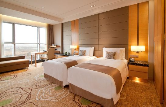 Room Crowne Plaza SHANGHAI ANTING