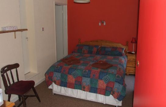 chambre standard The Richwood